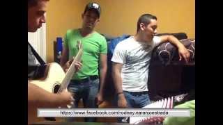 CUITLA VEGA  - La niña mas linda / Tour Periban Tancitaro Mich.