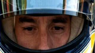 Tribute to Senna - Senna tributo