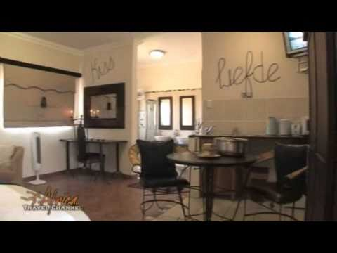 Horizon Stables Guest House Accommodation Bloemfontein South Africa