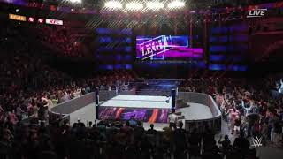WWE 2K18 Zack Sabre Jr. Entrance (CAW)