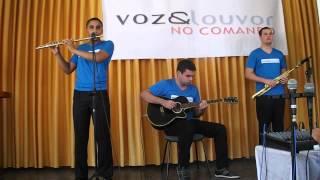 Isso é Amor - Vocal Livre (VOZ & LOUVOR)
