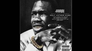 Koly P - Rap Niggaz