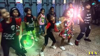 DARSHAN DANCE ACADEMY (JUNIOR BACH).........