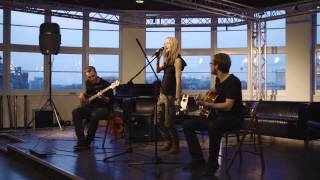 ShataQS - Show me your love (Acoustic version EMPiK Wrocław/ 24.03.2015)- [ Shata QS ]