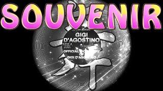 Gigi D'Agostino - Souvenir (small version)
