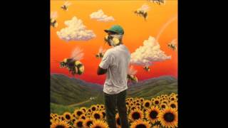 Tyler, the Creator - Glitter (Clean)