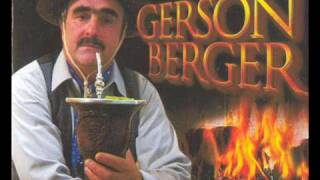 Gerson Berger - Arrastando O Saco No Barro