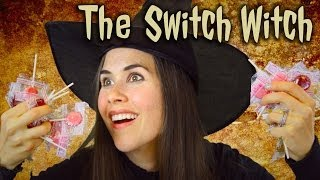 The Switch Witch!