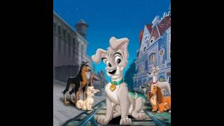 Lady And The Tramp 2 Always There