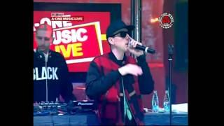 NEL - Джин и Тоник (A-One Live)