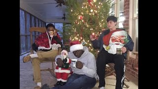 "Young Cheeno's ""Holiday Special"" (Jag Nation ft. J. Flex & Vice Versa; prod. by Schramski)"