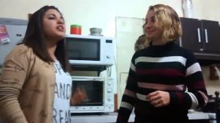 """Tamara Castro """"Endechas"""" (Cover Maria Luisa Sanchez y Daniela Reinuaba)"""