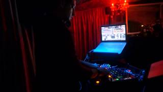 Dj Yongu Live@Excess Room