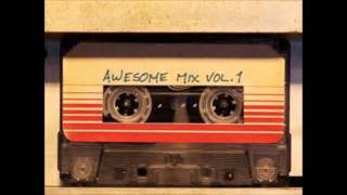 Blue Swede- Hooked On A Feeling (Guardians of The Galaxy Soundtrack)