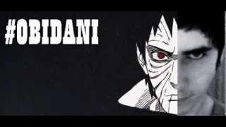Naruto Shippuden OST 41 - Kyuubi released / Uchiha Obito / Uchiha Madara