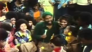 Marvin Gaye performs 'Let's Get It On' on Soul Train 1974