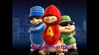 alvin y las ardillas- Wild (Jessie J)