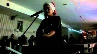 Susana DaSilva - Fallin'