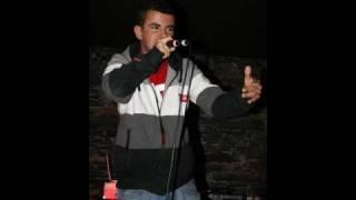 X Jobba feat.Panico Fantasma-Boredom Town(Savona italian hip hop hardcore underground)