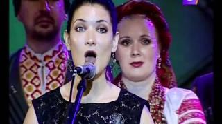 Tamo daleko - Branislava Podrumac & Kuban Cossack Chorus