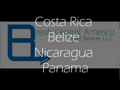 Break Central America