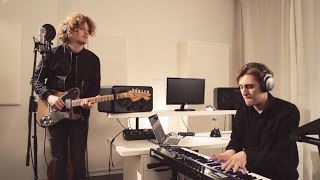 Alle Farben - Remember Yesterday feat. Perttu & Michael Schulte (Live)