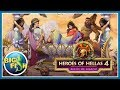 Video for Heroes of Hellas 4: Birth of Legend