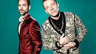 Macklemore & Ryan Lewis - Can't Hold us (chorus)
