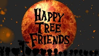 Happy Tree Friends In Super Smash Bros Switch Trailer