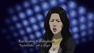 Kardashia Kardashian Sizeable Booty in The Boondocks