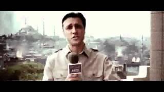 Dawn of the Dead 2004 Intro HD ( The Man Comes Around )