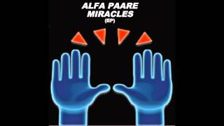 Alfa Paare - Loving Me