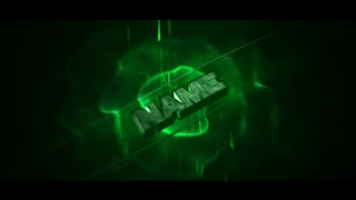 Free Insane Green Panzoid! Intro Template! [Panzoid Only!] [10/10]