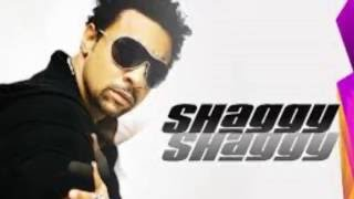 REPENT AUDIO-  Shaggy