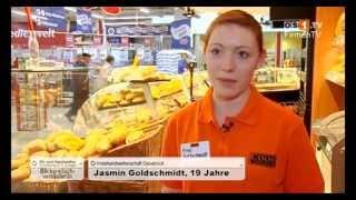 Bäckereifachverkäufer/in