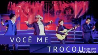 Bruno e Marrone, Chitãozinho e Xororó - Você me trocou (Sub Español)