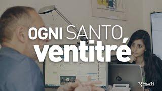 Ogni Santo 23 - Episodio #6: The Social Network