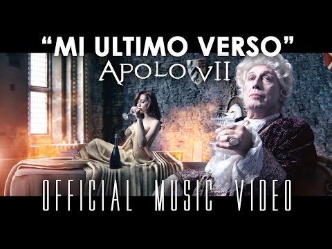 Mi Ultimo Verso de Apolo7 Letra y Video