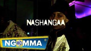 NASHANGAA -- KWENYE HII MASAA ( Listening Party) KHM