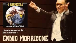 Ennio Morricone - Un monumento, Pt. 1 (Colonna Sonora Originale -I Crudeli) Original Soundtrack 1967