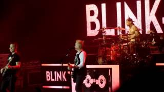 Blink 182 - First Date (Live 2016)