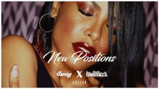 Sensual | Sexy | Smooth R&B Beat (New Positions) Instrumental