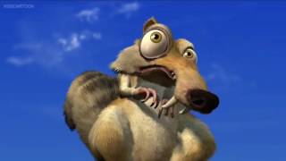 YTP: Aww Nuts!