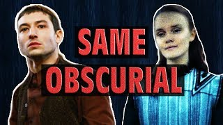 Is Ariana`s Obscurus Inside Credence Barebone? THEORY (ENDING EXPLAINED)