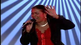 Irene Cara   What A Feeling   Live Version