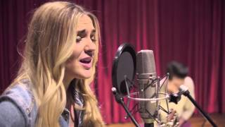 """Hands to Myself"" by Selena Gomez // Shelby & Hayley cover // Live at Blackbird Studio"