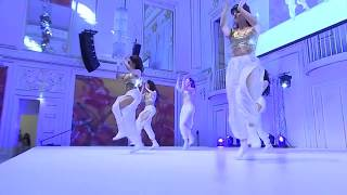 Best Bollywood Item Girls - Desi Look, Lovely, Dhoom Machale, Baby Doll. Bolly Flex Dancers 2016.
