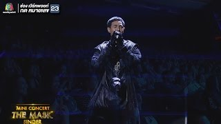 Love on Top | หน้ากากจิงโจ้  | MINI CONCERT THE MASK SINGER 1