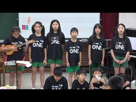 501-2停格動畫配樂: 月光(台灣原住民) - YouTube