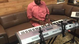 THE ANTHEM - PLANETSHAKERS - Piano Cover by Marcus Stanley